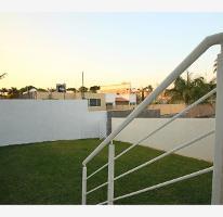Foto de casa en venta en  , burgos, temixco, morelos, 4252141 No. 01