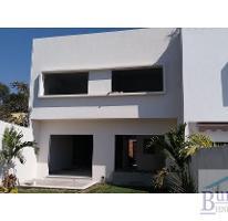 Foto de casa en venta en  , burgos, temixco, morelos, 4266461 No. 01