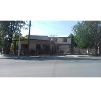 Foto de casa en venta en  , burócratas del estado, monterrey, nuevo león, 2592683 No. 01