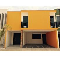 Foto de casa en venta en  , burocrático, guanajuato, guanajuato, 1228071 No. 01