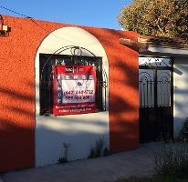Foto de casa en venta en Lomas de San Pedrito, Querétaro, Querétaro, 1665320,  no 01