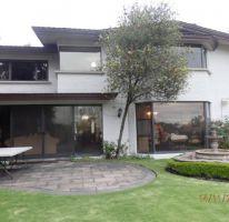 Foto de casa en venta en Bosque de las Lomas, Miguel Hidalgo, Distrito Federal, 1487911,  no 01