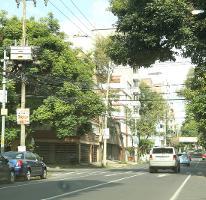 Foto de terreno habitacional en venta en Acacias, Benito Juárez, Distrito Federal, 3667778,  no 01