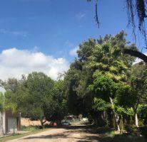 Foto de terreno habitacional en venta en Ribera del Pilar, Chapala, Jalisco, 2763281,  no 01