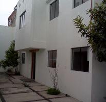 Foto de casa en condominio en renta en San Andrés Tetepilco, Iztapalapa, Distrito Federal, 1438925,  no 01