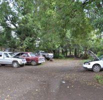 Foto de terreno habitacional en venta en San Miguel Ajusco, Tlalpan, Distrito Federal, 2579994,  no 01