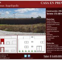 Foto de casa en venta en Lomas de Angelópolis II, San Andrés Cholula, Puebla, 1758593,  no 01