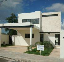 Foto de casa en venta en Santa Gertrudis Copo, Mérida, Yucatán, 1483883,  no 01