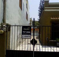 Foto de casa en venta en Ignacio Zaragoza, Veracruz, Veracruz de Ignacio de la Llave, 2570152,  no 01
