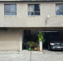 Foto de casa en venta en San Lorenzo La Cebada, Xochimilco, Distrito Federal, 1913634,  no 01