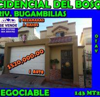 Foto de casa en venta en Villa Residencial del Bosque, Tijuana, Baja California, 1104053,  no 01