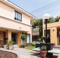 Foto de casa en venta en Valle de Tepepan, Tlalpan, Distrito Federal, 4517689,  no 01