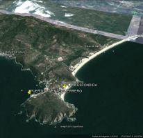 Foto de terreno habitacional en venta en Papanoa, Técpan de Galeana, Guerrero, 2035823,  no 01