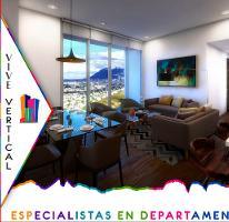 Foto de departamento en venta en Dinastía 1 Sector, Monterrey, Nuevo León, 2794615,  no 01