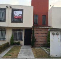 Foto de casa en condominio en renta en Hacienda del Valle II, Toluca, México, 2887881,  no 01