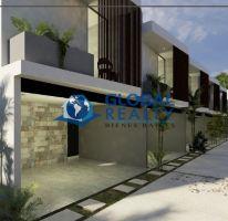 Foto de casa en venta en Santa Gertrudis Copo, Mérida, Yucatán, 4477345,  no 01