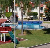 Foto de casa en condominio en venta en Centro, Yautepec, Morelos, 4191014,  no 01