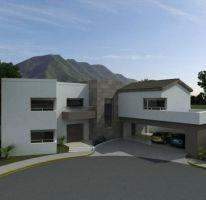 Foto de casa en venta en Sierra Alta 1era. Etapa, Monterrey, Nuevo León, 1753382,  no 01
