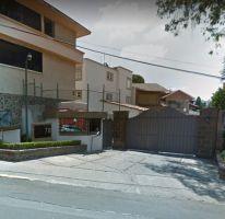 Foto de casa en venta en San Nicolás Totolapan, La Magdalena Contreras, Distrito Federal, 4551832,  no 01