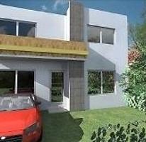Foto de casa en venta en Miguel Hidalgo, Cuautla, Morelos, 1644280,  no 01