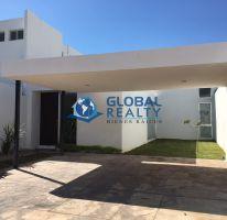 Foto de casa en condominio en venta en Dzitya, Mérida, Yucatán, 4402398,  no 01