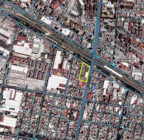 Foto de terreno habitacional en venta en Agrícola Oriental, Iztacalco, Distrito Federal, 2059777,  no 01