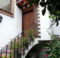 Foto de casa en venta en caada de lombardia, olivar de los padres, álvaro obregón, df, 2059730 no 01
