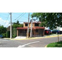 Foto de casa en venta en caballerangos 7, villas de la hacienda, atizapán de zaragoza, méxico, 2127626 No. 01