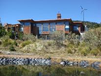 Foto de casa en venta en cabaña en el alto ajusco , santo tomas ajusco, tlalpan, distrito federal, 891333 No. 01
