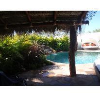 Foto de casa en venta en  , cabo bello, los cabos, baja california sur, 993873 No. 01
