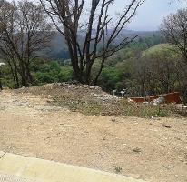 Foto de terreno habitacional en venta en cacahuates lote 40, manzana 13 , rancho san juan, atizapán de zaragoza, méxico, 3731090 No. 01