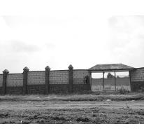 Foto de terreno habitacional en venta en cacalomacan, fraccion de la parcela del ejido 945, cacalomacán, toluca, méxico, 2472267 No. 01