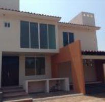 Foto de casa en condominio en venta en, cacalomacán, toluca, estado de méxico, 2273364 no 01