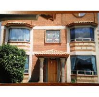 Foto de casa en venta en  , cacalomacán, toluca, méxico, 1081761 No. 01