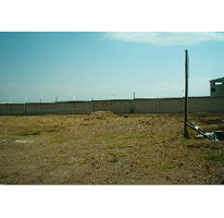 Foto de terreno habitacional en venta en  , cacalomacán, toluca, méxico, 1183889 No. 01