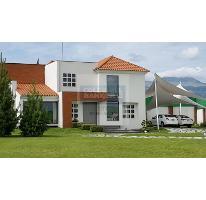 Foto de casa en venta en  , cacalomacán, toluca, méxico, 1232579 No. 01