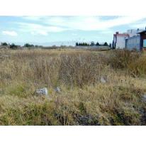 Foto de terreno habitacional en venta en  , cacalomacán, toluca, méxico, 1501559 No. 01