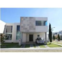 Foto de casa en venta en  , cacalomacán, toluca, méxico, 1604486 No. 01