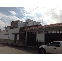 Foto de casa en venta en  , cacalomacán, toluca, méxico, 2295951 No. 01