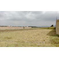 Foto de terreno habitacional en venta en  , cacalomacán, toluca, méxico, 2360260 No. 01
