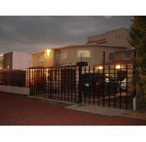 Foto de casa en venta en  , cacalomacán, toluca, méxico, 2478604 No. 01