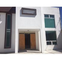 Foto de casa en venta en  , cacalomacán, toluca, méxico, 2522782 No. 01
