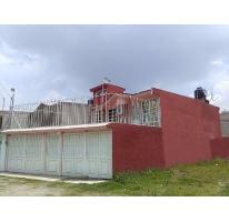 Foto de casa en venta en  , cacalomacán, toluca, méxico, 2590446 No. 01