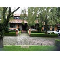 Foto de casa en venta en  , cacalomacán, toluca, méxico, 2597297 No. 01
