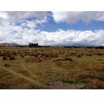 Foto de terreno habitacional en venta en  , cacalomacán, toluca, méxico, 2598651 No. 01