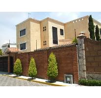 Foto de casa en venta en  , cacalomacán, toluca, méxico, 2603413 No. 01