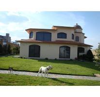 Foto de casa en venta en  , cacalomacán, toluca, méxico, 2612326 No. 01