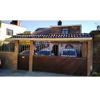 Foto de casa en venta en  , cacalomacán, toluca, méxico, 2619339 No. 01