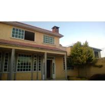 Foto de casa en venta en  , cacalomacán, toluca, méxico, 2619945 No. 01