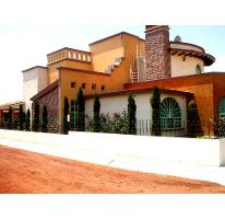 Foto de casa en venta en  , cacalomacán, toluca, méxico, 2636143 No. 01